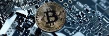 """Frisch gekürt: """"Bitcoin Boom"""" ist Börsen-Unwort des Jahres"""