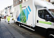 Dansk Retursystem vil tanke bæredygtigt