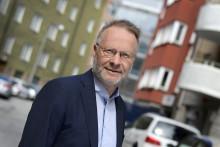 """Kommentar till Svensk Mäklarstatistik: """"Fortsatt stabilisering, men skuldsättningen ökar trots nytt amorteringskrav"""""""