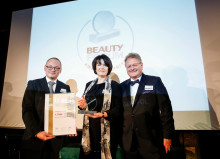 BEAUTY FORUM-Award 2016/2017: GEHWOL setzt Trends in der Fußpflege