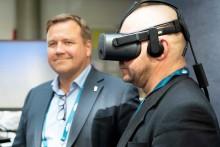 Ser inn i den digitale fremtiden for utdanning og forskning