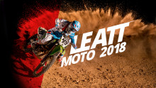 New Apparel, Helmet, Neck Brace and Knee Brace by Leatt for 2018