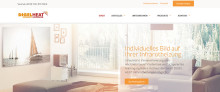 DIGEL HEAT Webseite im neuen Glanz!