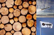 Saab-avknoppningen Cind tar plats på Science Park Jönköping