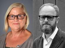 Konstfack stärker kärnområden genom nya professorer
