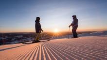 Vinterferie med opplevelser i kø!