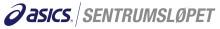 ASICS blir ny tittelsponsor for SENTRUMSLØPET