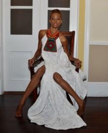 Tobago indtager catwalken