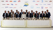 Mondelez International dona 28.000 kilos de productos a la Federación Española de Bancos de Alimentos