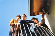 "​Wallows släpper debutalbumet ""Nothing Happens"""
