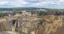 35 nya ställplatser mitt i Världsarvet Falun