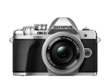 Olympus OM-D E-M10 Mark III: Det perfekta resesällskapet