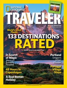 National Geographic korar Fjord Norge till världens bästa resmål