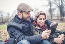 MMS: Onlinevideo fortsätter att öka. TV tappar tittartid dagtid.