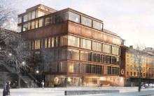 Positivt besked från Mark- och miljödomstolen för Ersta Nya Sjukhus
