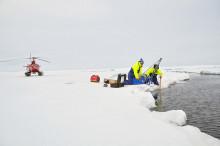 Skolornas polardagar i Orsa Grönklitt