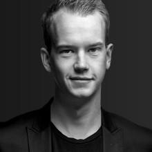 Stafet: Casper Blom - chilisecurity.dk