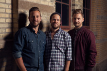 Solala och Bohuslän Big Band möts i konsert med Håkan Hellströms musik - turné våren 2018