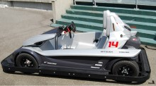 Toshiba SCiB™ Lithium-ion Rechargeable Batteries to Power Electric Go-carts at Japan's Suzuka Circuit