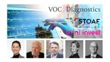 VOC Diagnostics reser 4,8 Mkr för sin äggstockscancerdiagnostik