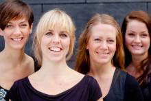 Sjöströmska kvartetten gästar Landskrona