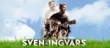 Sven-Ingvars spelar på Dalhalla 29 juli – gästas av Ingvar Karlsson, Sabina Ddumba och Tomas Andersson Wij!