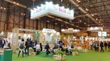Besök oss på International Trade Fair for Fruit & Vegetables i Madrid.