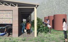 Bæredygtigt skoleprojekt vinder Water Research Prize ved World Architecture Festival 2019