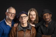 Grammisbelönade gitarristen Henrik Cederblom släpper soloalbum med urbant världsmusik-groove och melodi i fokus