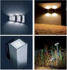 Maxel blir agent för prisbelönt designföretag inom utomhusbelysning