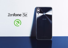 ASUS Announces Android Q Beta Program for ZenFone 5Z