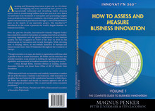 Launch of The Complete Guide to Business Innovation