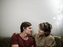 Nina Ramsby & Martin Hederos till Stora Teatern