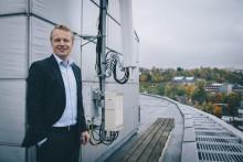 Telia Norge gjør endringer i ledergruppen