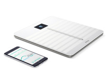 Withings Body Cardio Vægt