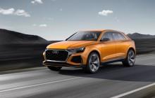 Audi ser fremad ved den årlige pressekonference: Modeloffensiv og fokus på el