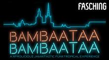 Klubben Bambaataa Bambaataa till Fasching i sommar!