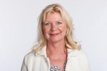 Ny marknadschef på Riksbyggen – Annika Bagge