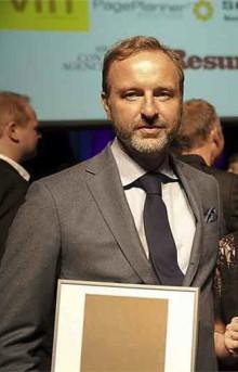Christopher Östlund