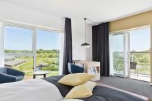 Best Western Plus Hotel Fredericia har vundet den eftertragtede Best Western Quality Award - stolt direktør noterer fremgang på alle parametre