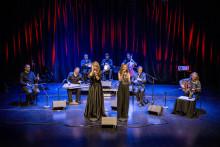 Re:Orient presenterar The Nordic Ishrak Ensemble på Sommarscen Malmö  - folkmusik från Syrien och Irak
