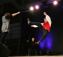 Førdefestivalen slepper temaet for festivalen i 2018