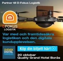 3bits partner på Logistikdagen Borås 2016