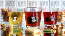 """9 Great Taste Awards till """"Pop Tea Concept"""""""