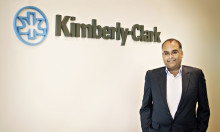 An Interview with Rahul Asthana, Regional Marketing Director at Kimberly Clark