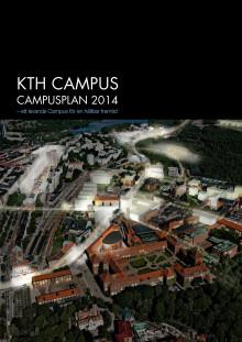 KTH Campusplan