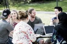 Nya utbildningar i höstens utbildningsutbud på Högskolan Väst