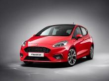Uuden sukupolven Ford Fiesta – Maailman teknologisesti edistynein pieni auto – Neljällä erottuvalla persoonalla