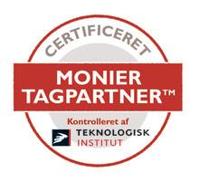 Monier indfører certificering af håndværkere