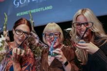 Författarna som tar hem Crimetime Specsavers Award
